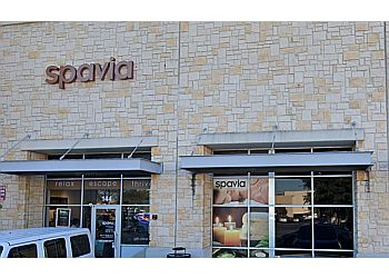 Fort Worth spa Spavia Day Spa