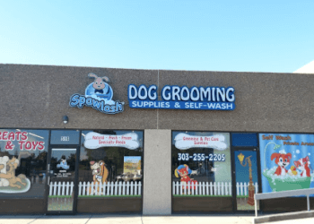 Thornton pet grooming Spawlash Pet Grooming