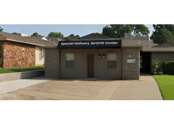 Tulsa midwive Special Delivery Birth Center