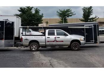 Lexington event rental company Special Events