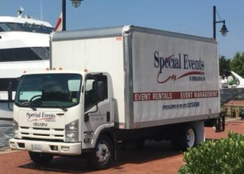 Norfolk event rental company Special Events Entertainment