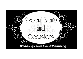 Amarillo event management company Special Events and Occasions