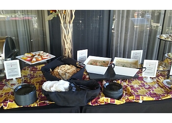 Tempe caterer Special Moments Catering and Events