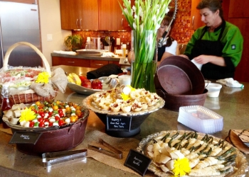 Albuquerque caterer Special Touch Catering