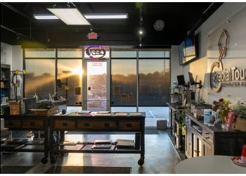Omaha computer repair Special Touch Computer Repair