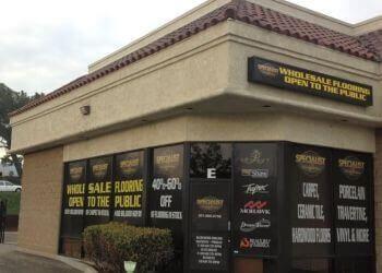 Corona flooring store Specialist N Flooring