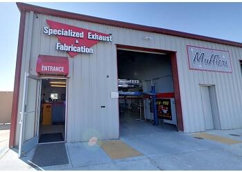 Elk Grove car repair shop Specialized Exhaust & Automotive