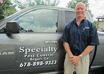 Specialty Pest Control