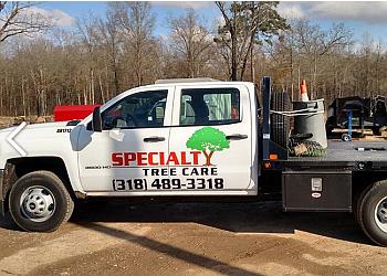 Shreveport tree service Specialty Tree Care