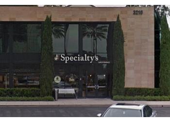 Costa Mesa bakery Specialty's Café & Bakery