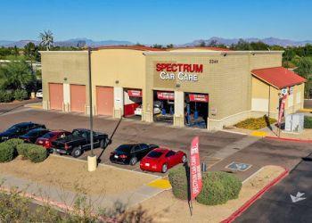 Gilbert car repair shop Spectrum Car Care