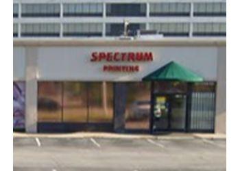 Virginia Beach printing service Spectrum Printing