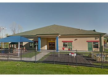 Kansas City preschool Spectrum Station Early learning & childcare center
