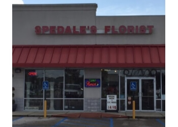 Lafayette florist Spedale's Florist & Wholesale