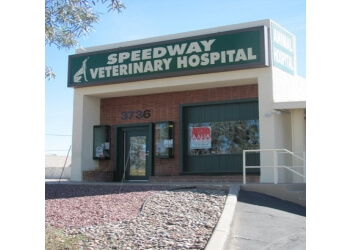Speedway Veterinary Hospital Tucson Veterinary Clinics