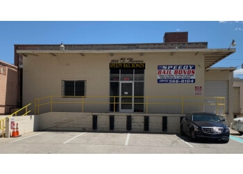 El Paso bail bond Speedy Bail Bonds