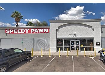 Peoria pawn shop Speedy Pawn Shop