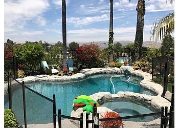 Irvine pool service Speedy Sam's Pool Service
