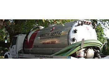 Portland septic tank service Speedy Septic