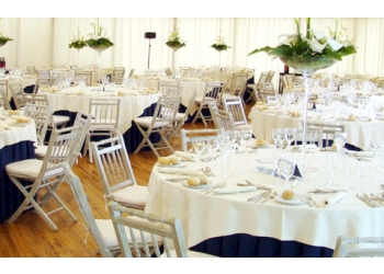 Buffalo event rental company Speier Displays & Party Rentals