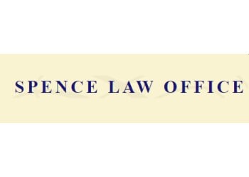 Tulsa real estate lawyer Spence Law Office