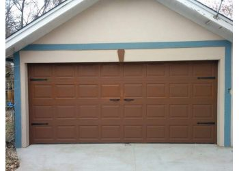 Fort Collins garage door repair Spencer Brothers Garage Doors