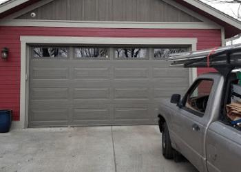Fort Collins garage door repair Spencer Brothers Garage Doors