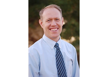 Lubbock physical therapist Spencer D. McCombs, MSPT, DPT, OCS, MTC