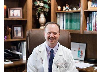 Salt Lake City gynecologist Spencer P. Barney, MD, FACOG