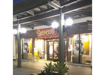 Chula Vista gift shop Spencer's