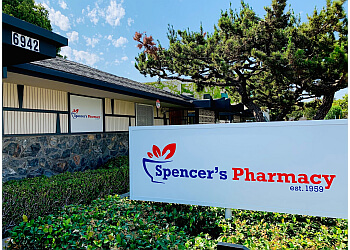 Riverside pharmacy Spencer's Prescription Pharmacy