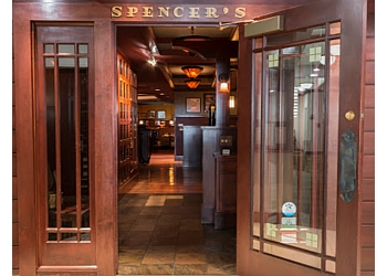 Spokane steak house Spencer's for Steaks and Chops