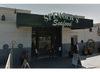 Spenger's Fresh Fish Grotto