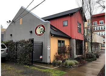Eugene tree service Sperry Tree Care Co.