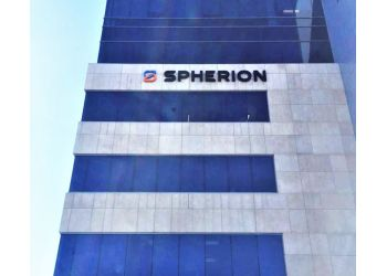 Madison staffing agency Spherion