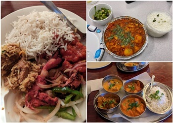 Jackson indian restaurant Spice Avenue