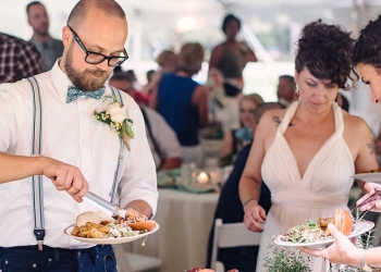 Cleveland caterer Spice Catering Co.