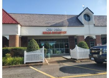 Newport News indian restaurant Spice Palace Indian Restaurant