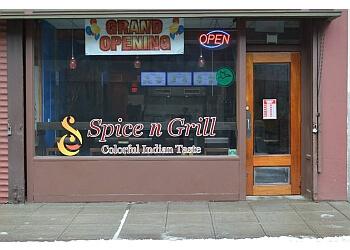 Newark indian restaurant Spice n Grill