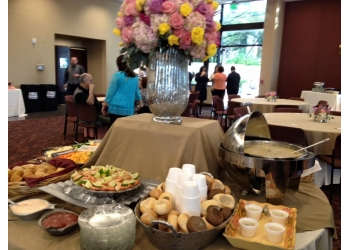 San Antonio caterer Spice of Life Catering