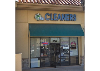 Fontana dry cleaner Spiffy Dry Cleaners, Inc