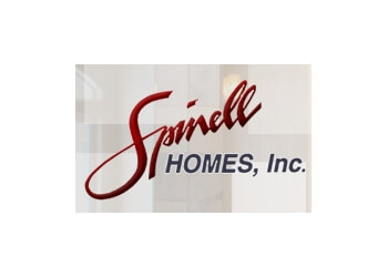 SPINELL HOMES, INC. Anchorage Home Builders