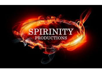 Los Angeles videographer Spirinity Productions