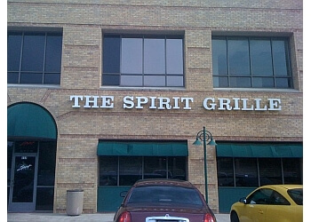 Irving sports bar The Spirit Grille