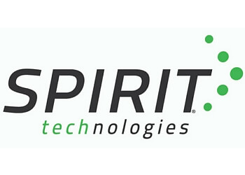 Hollywood it service Spirit Technologies