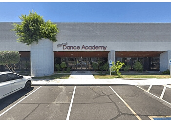 Glendale dance school Spisak Dance Academy