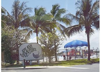 Fort Lauderdale amusement park Splash Adventure Water Park