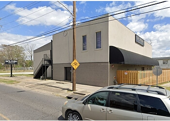Baton Rouge night club Splash Nightclub