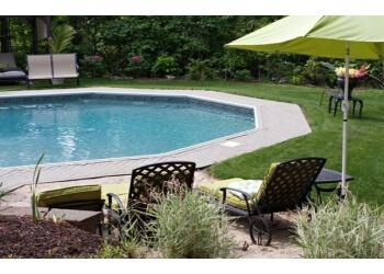 Winston Salem pool service Splash Pools Inc.