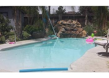Bakersfield pool service Splish Splash Pool Service